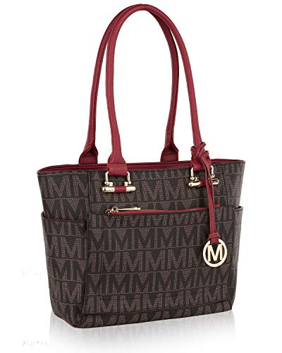 MKF Shoulder Handbag :...