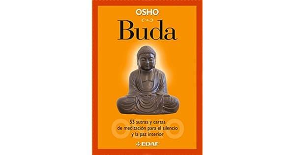 Amazon.com: Buda: 53 Sutras Y Cartas De Meditacion Para El ...