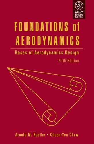 Foundations of Aerodynamics: Bases of Aerodynamics Design