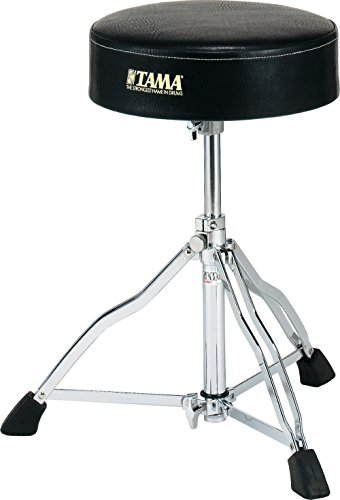 Tama Roadpro Double-braced Drum Throne for sale  Delivered anywhere in USA