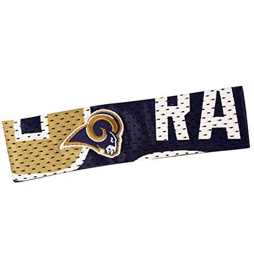 (NFL St. Louis Rams  FanBand Headband)