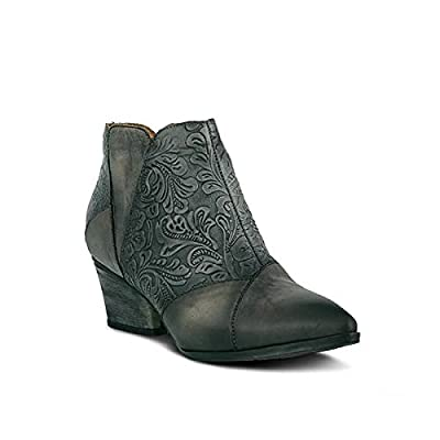 L'ARTISTE Women's Melodie Ankle Boot | Ankle & Bootie
