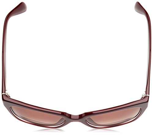Opal PR Sonnenbrille Prada Bordeaux 07PS On Bordeaux Rouge Lightbrowngraddarkbrown xgI775w