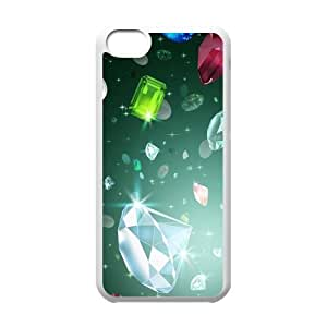 Series Skin Case Cover For Iphone 6 Plus(freedom Quotes )