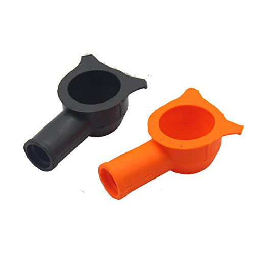 2 pcs L13-25-56 rubber cable lug - Co 56