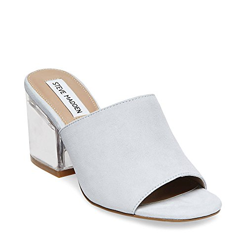Light Grey Madden Suede c Donna Dalis Steve daqIXI