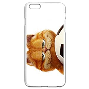 Garfield Friendly Packaging Case Cover For IPhone 6 Plus - Funny Sayings Case