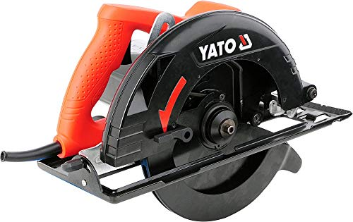 YATO YT-82153 2000w scie circulaire 235 mm