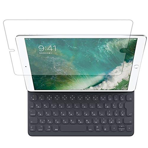 ClearView Paper-Like Screen Protecter for Apple iPad Pro 10.5-inch [Made in Japan]