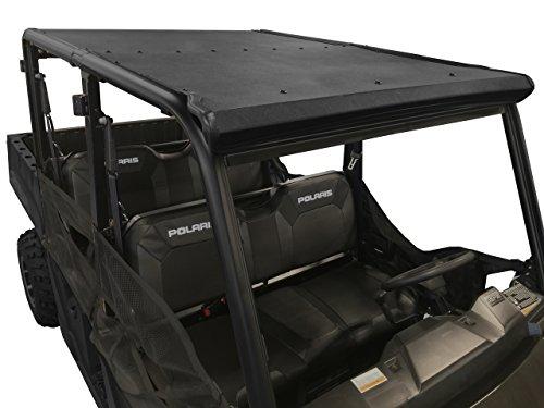 Polaris Ranger Full-Size Crew 2-PC ABS Roof (Pro-Fit Cage) (Cab Polaris Ranger)