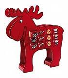 Advent Calendar ''Elk