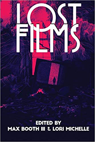 Buy Lost Films Book Online at Low Prices in India | Lost