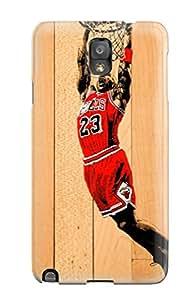 Wael alamoudi's Shop michael jordan chicago bulls nba basketball red boards NBA Sports & Colleges colorful Note 3 cases 5963504K738653210