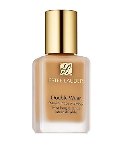 Estee Lauder Double Wear Foundation 1.0 Oz Estee Lauder/Double Wear Stay-In-Place Makeup 2c1 Pure Beige 1.0 Oz Teint Longue Tenue Intransf.