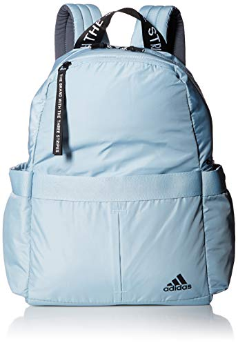 adidas VFA Backpack, Ash Grey, One Size