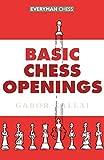 Basic Chess Openings-Gabor Kallai