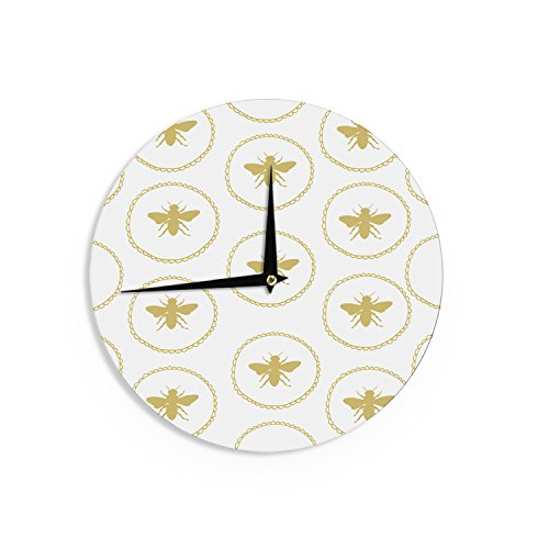 Busy Bee Clock - 6