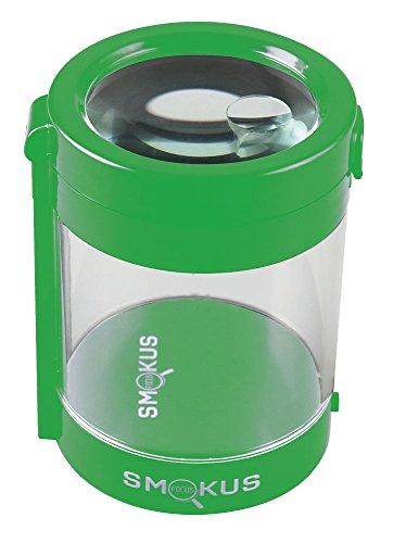 Smokus Focus Luxury Herb Storage Container Stash Jar - Focus Smokus