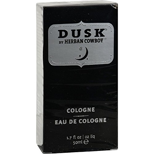HERBAN COWBOY COLOGNE,DUSK, 1.7 FZ