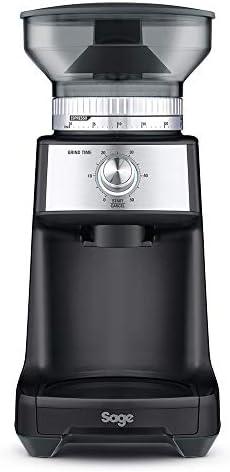 SAGE SES920 The Dual Boiler, portafiltros para cafetera expreso con bomba doble de 15 barras + molinillo de café SES920 de gratuita - The Dose ControlTM Pro Black Truffle: Amazon.es: Hogar