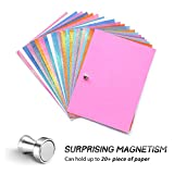 10Pcs Metal Magnetic Push Pin Magnet, Push Pin