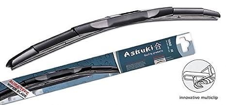 ashuki wa028h Discos WISCH hojas