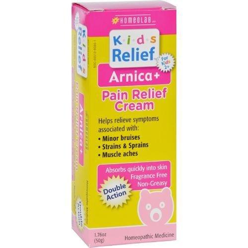 Arnica Plus Cream - 6