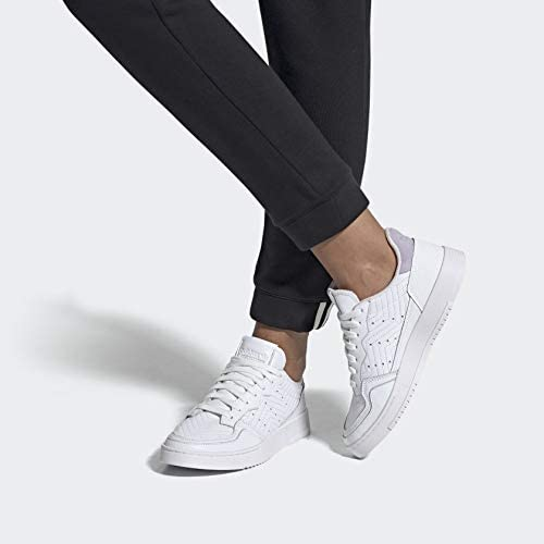 salario difícil biblioteca  Amazon.com: adidas Supercourt Shoes Women's: Shoes