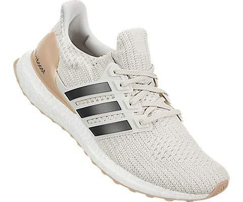 467057947cca8 adidas Ultraboost 4.0 Shoe - Women's Running 5.5 Cloud White/Carbon/White