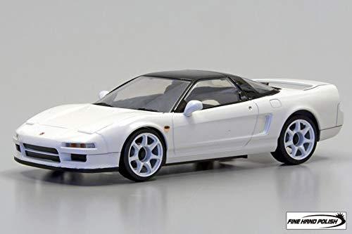 Kyosho ASC MR-03N-RM | RC CAR PARTS | Honda NSX-R White MZP131W ( Japanese Import )