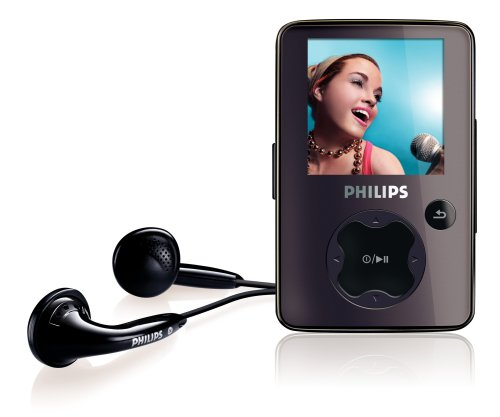 Philips Flash Player 1 5 Inch Screen