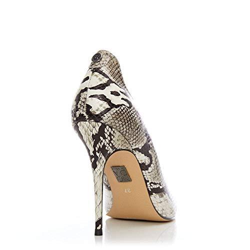 Vestir Pelle De Moda Zapatos In Mujer Para Natural gSvwHq