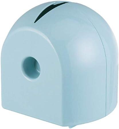 Caja De Pañuelos 5 Colores Caja Que Sostiene La Tapa De La Caja Del Tejido Dispensador