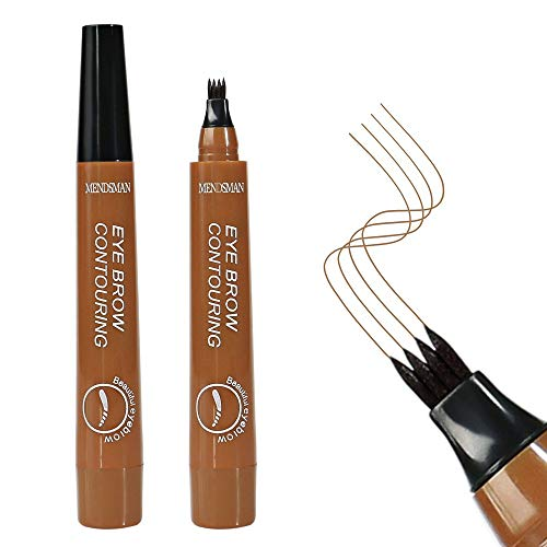 Four-Point Eyebrow Pencil