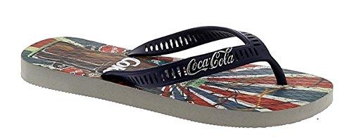 Coca Cola CCA 0638Slot - blau