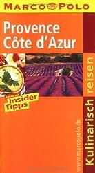 Kulinarisch Reisen Provence