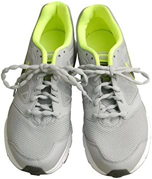 靴ひも.com モコモコ靴紐・グレー・350cm