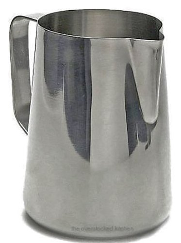 Espresso Coffee Frothing Pitcher Stainless