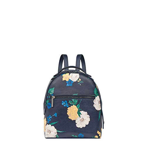 Fiorelli ANOUK MINI Backpack in NAVY PRINT