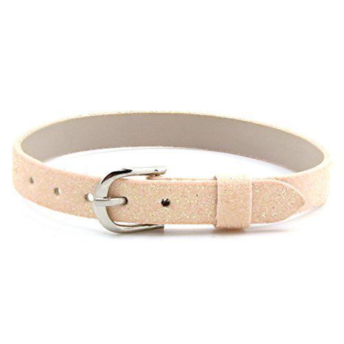 Women Charm Leather Bracelet Multicolor Leather Bracelets & Bangles for Femme Girls for $<!--$14.99-->