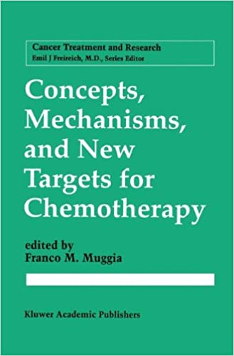 Book Concepts, Mechanisms, and New Targets for Chemotherapy (Cancer Treatment and Research)