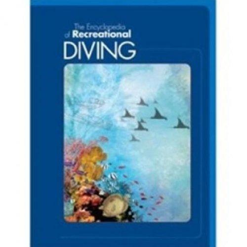Encyclopedia Of Recreational Diving - Digital (DVD) - Padi Open Water Dvd