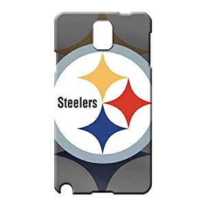 samsung note 3 Dirtshock Protective New Arrival mobile phone back case pittsburgh steelers nfl football