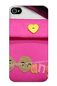 0baffe8399 Special Design Back Lynncraft Phone Case Cover For Iphone 4/4s