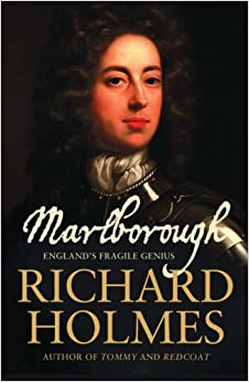 Book Marlborough: England's Fragile Genius
