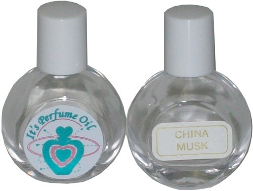 It's Perfume Oil - Branded Oiginal - China Musk - Parfum Essence .57 Ounce (17ml) ()