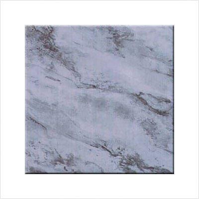 Tuftop McGowan Tempered Glass Marble Design Trivet, Multicolor
