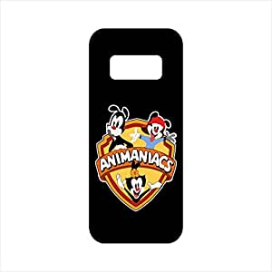 Fmstyles - Samsung Note 8 Mobile Case - Vintage Animaniacs Design