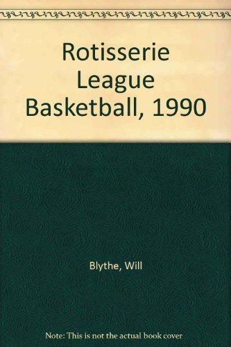 Rotisserie League Basketball