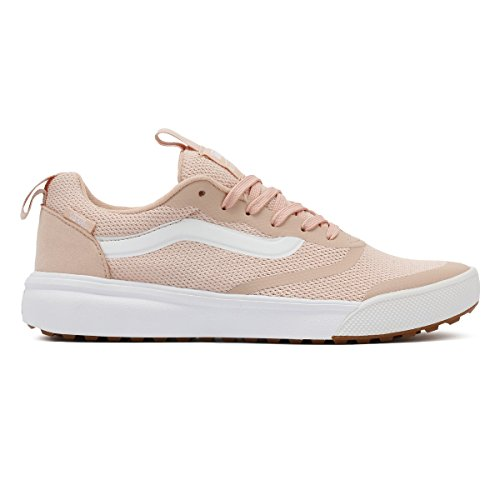Rose Cloud Femmes Cloud Rose Basket Vans Rose Ultrarange B6vqPwx55F